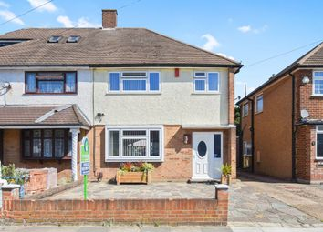 Thumbnail 3 bedroom semi-detached house for sale in Tendring Way, Chadwell Heath
