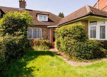 Thumbnail 2 bed semi-detached bungalow for sale in Oak Tree Road, Marlow