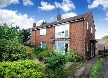Thumbnail 2 bedroom maisonette to rent in Queensway, Horsham, West Sussex