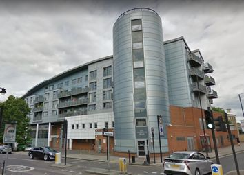 Thumbnail 1 bedroom flat to rent in Scholars Rise, 253 Hungerford Road, London