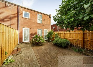 Thumbnail 3 bed town house for sale in Milton Green, Sandyford, Newcastle Upon Tyne