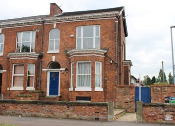 Thumbnail 7 bed property to rent in Brook Road, Fallowfield, Manchester
