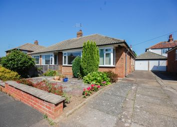 Thumbnail Semi-detached bungalow for sale in Beechwood Avenue, Saltburn-By-The-Sea