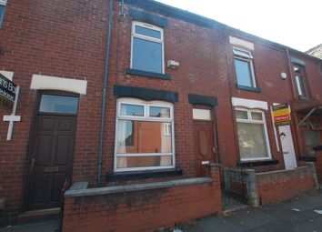 Thumbnail 2 bedroom terraced house for sale in Louisa Street, Bolton