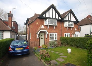 Thumbnail 2 bed semi-detached house to rent in Barry Terrace, Orchard Way, Ashford