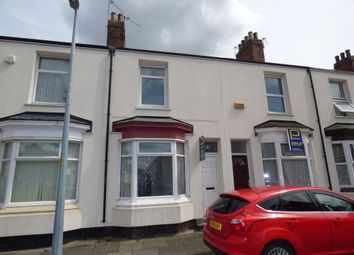 Thumbnail 2 bedroom terraced house for sale in St. James Mews, Harford Street, Middlesbrough