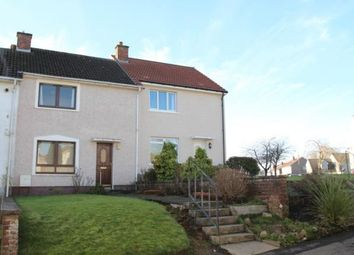 Thumbnail 2 bed terraced house for sale in Falkland Park, West Mains, East Kilbride, South Lanarkshire