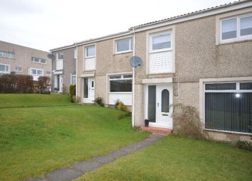 Thumbnail 3 bed terraced house for sale in Loch Laxford, East Kilbride, South Lanarkshire