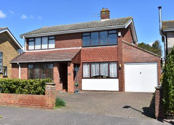 Thumbnail 5 bed detached house for sale in Yallop Avenue, Gorleston, Great Yarmouth
