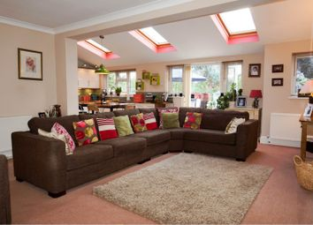Thumbnail 4 bed semi-detached house for sale in North Cottages, Napesbury