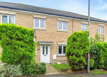 Thumbnail 2 bed terraced house for sale in The Hollies, Oxted, Surrey