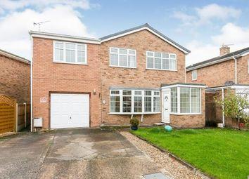 Meadowcroft, Higher Kinnerton, Chester, Flintshire CH4