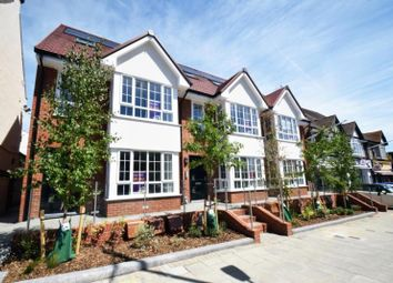 Thumbnail 2 bed flat to rent in Estuary Mews, 1771 London Road, Leigh On Sea, Essex