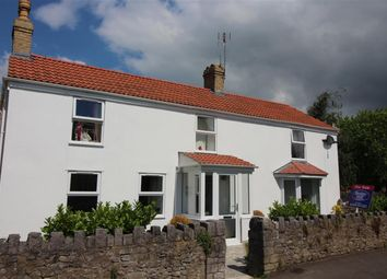 Thumbnail 4 bed cottage for sale in Strode Common, Alveston, Bristol