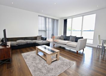 Thumbnail 2 bed property to rent in Easton House, Heritage Walk, Brentford