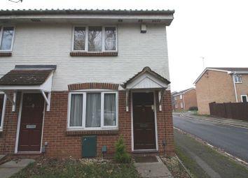 Thumbnail 2 bed end terrace house to rent in Hales Park, Hemel Hempstead