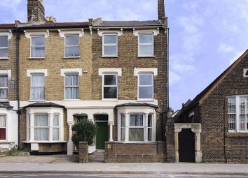 Thumbnail 1 bed flat for sale in Powell Road, London