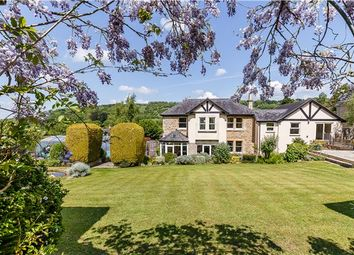 Thumbnail 6 bed detached house for sale in Stockwell Lane, Cleeve Hill, Cheltenham, Gloucestershire