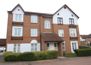 Thumbnail 2 bedroom flat for sale in Gardeners Court, Hunslet, Leeds