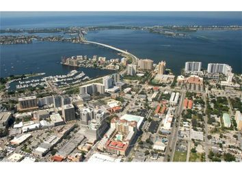 Thumbnail 2 bed town house for sale in 100 Central Ave #B408, Sarasota, Florida, 34236, United States Of America