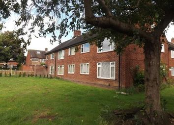 Thumbnail 1 bedroom flat for sale in Hervey Green, Clifton, Nottingham