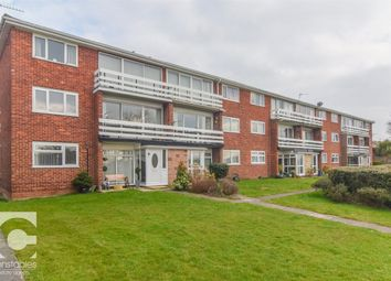 Thumbnail 2 bed flat to rent in Dee View Court, Neston, Cheshire