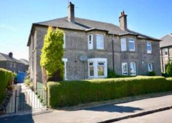 Thumbnail 2 bedroom maisonette to rent in Douglas Road, Dumbarton
