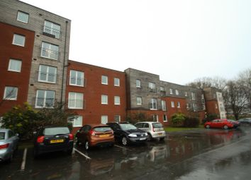 Thumbnail 1 bed flat to rent in Manchester Court, Federation Road, Burslem