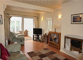 Thumbnail 2 bedroom semi-detached bungalow for sale in Glendale Drive, Bradford