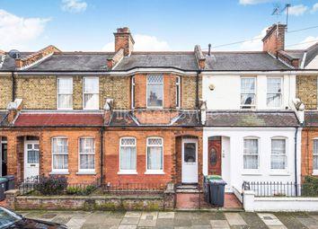 Thumbnail 3 bedroom terraced house for sale in Hewitt Avenue, London