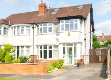 4 bed semi-detached house for sale in Falkland Rise, Leeds, West Yorkshire LS17