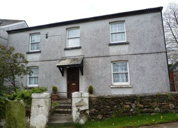 Thumbnail 3 bed detached house for sale in St. Neot, Liskeard