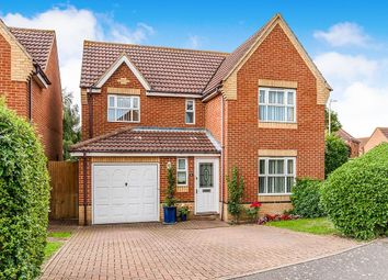 Thumbnail 4 bedroom detached house for sale in Maritime Avenue, Herne Bay