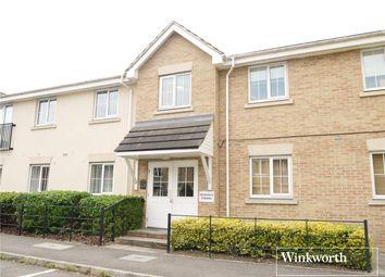 Thumbnail 2 bedroom flat to rent in Coleridge Way, Borehamwood, Hertfordshire