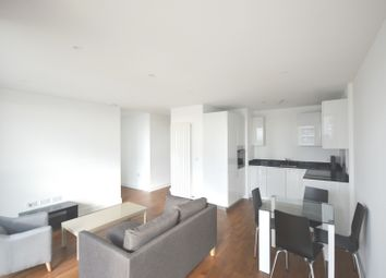 Thumbnail 2 bed flat to rent in Duncombe House, Woolwich, Royal Arsenal Riverside, London