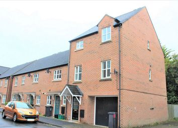 Thumbnail 4 bed end terrace house to rent in Massingham Park, Taunton