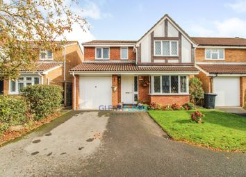 4 bed detached house for sale in Maplin Park, Langley, Slough SL3