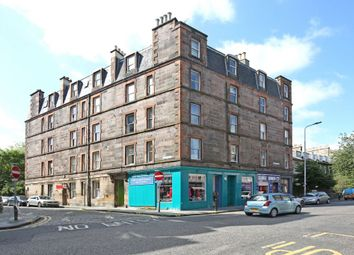 Thumbnail 1 bed flat for sale in 10/1 Cheyne Street, Stockbridge, Edinburgh