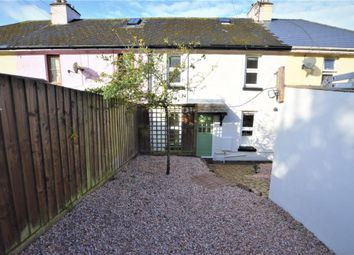 Thumbnail 2 bed terraced house to rent in Pools Weir, Stokeinteignhead, Newton Abbot, Devon