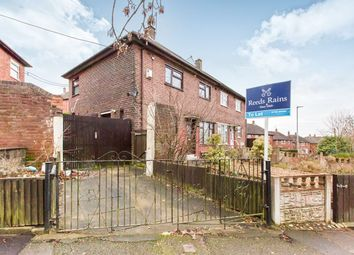Thumbnail 3 bedroom semi-detached house to rent in Beverley Drive, Stoke-On-Trent