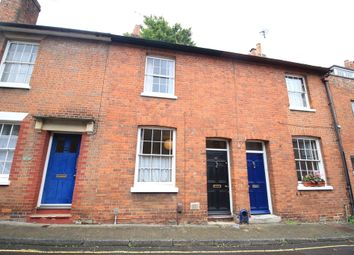 Thumbnail 2 bed detached house to rent in St. Johns Street, Winchester