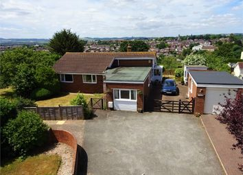 Thumbnail 3 bed detached bungalow for sale in Quarry Lane, Broadfields, Exeter, Devon