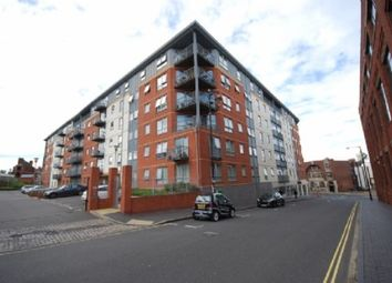 Thumbnail 2 bed flat for sale in Hall Street, Birmingham, West Midlands