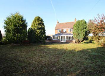 Thumbnail 3 bed detached house to rent in Long Whins, Malton Road, Rillington, Malton