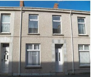 Thumbnail 3 bed property to rent in Stafford Street, Llanelli