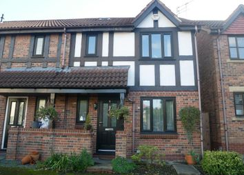 3 bed mews house for sale in Firwood Close, Offerton, Stockport SK2