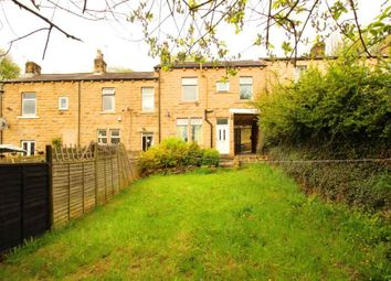 Thumbnail 3 bed terraced house for sale in Primrose Hill, Batley