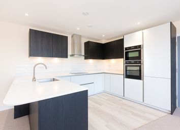 Thumbnail 2 bed flat for sale in Lovell Lodge, Milton Road, Cambridge