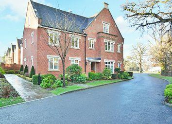 Thumbnail 3 bed flat for sale in Summers, Stane Street, Billingshurst