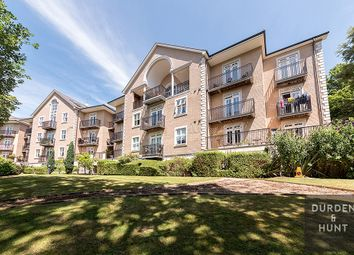 2 bed flat for sale in Regents Drive, Woodford Green IG8